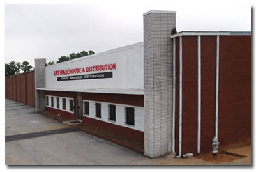 AFS Warehouse & Distribution